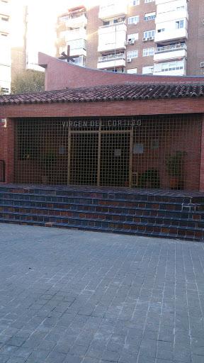 Iglesia Virgen Del Cortijo