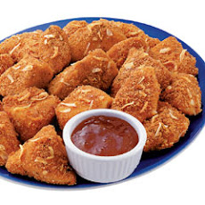 Golden Chicken Nuggets