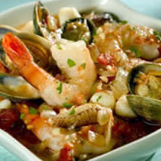 Bodega Bay Cioppino