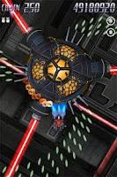 Screenshot of Icarus-X