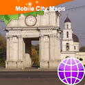 Chisinau Street Map icon