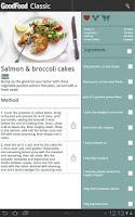 Screenshot of BBC Good Food - Recipes