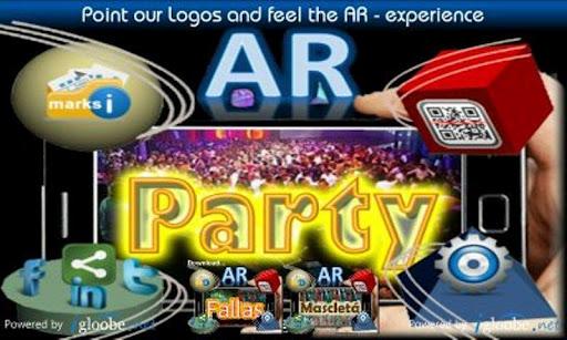 AR party