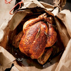 Brown Bag Chicken
