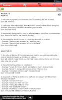 Screenshot of Free Dictionary Org