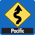 Pacific Coast - Road Trips