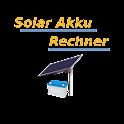 Solar Rechner icon