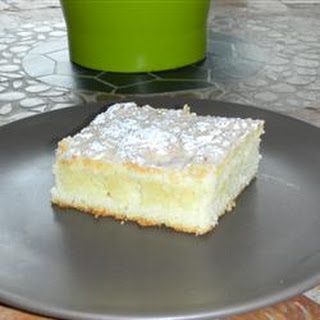 Boterkoek (Dutch Butter Cake)