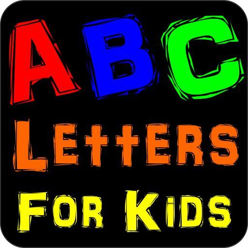 ABC Letters For Kids LOGO-APP點子