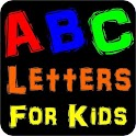 ABC Letters For Kids icon