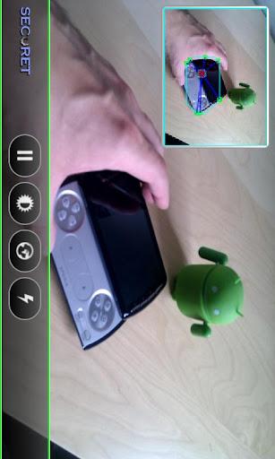 玩攝影App|SECuRET SpyCam免費|APP試玩