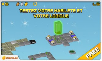 Screenshot of Casse-Tête2 HD!