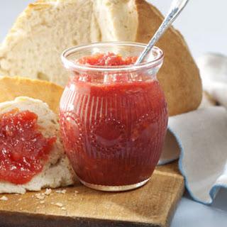 Rhubarb Marmalade Recipes
