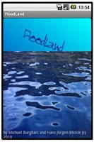 Screenshot of FloodLand