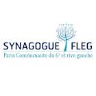 Synagogue Paris 6 icon