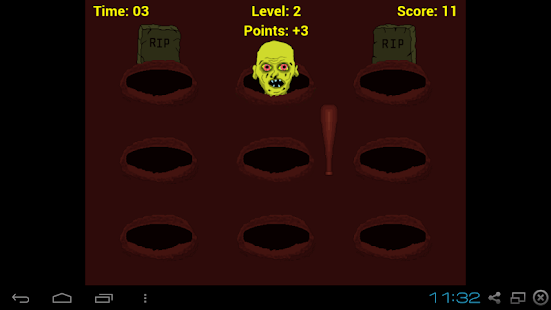 Zonk A Zombie - screenshot