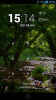 Screenshot of Fast Reboot for DashClock