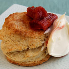 Cream Scones Recipe
