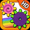 Toy Gear HD icon