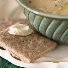 Farmhouse Crackers