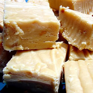 World's Best Peanut Fudge