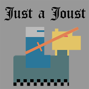 Just a Joust