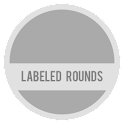 Labeled Rounds icon