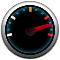Network performance test icon