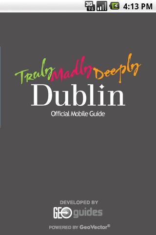 Visit Dublin Official Guide