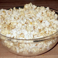 Onion & Garlic Popcorn