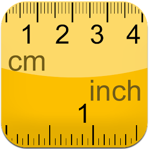 1.6 cm in inches