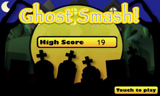Ghost Smash
