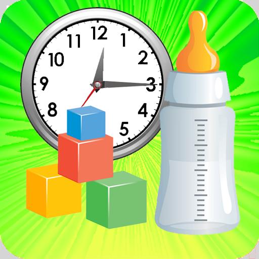 Daily Connect (Child Care) 生活 App LOGO-APP試玩