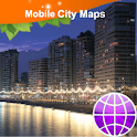 Benidorm, Calpe Street Map icon