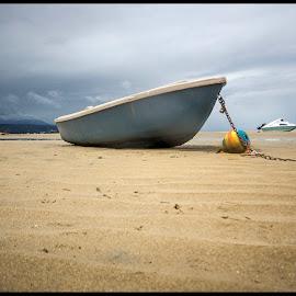 by Martin Hurwitz - Transportation Boats
