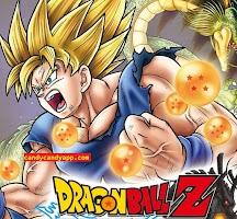 Screenshot of Dragon Ball Z Espanol