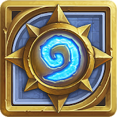Game Hearthstone version 2015 APK