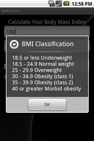 BMI Free