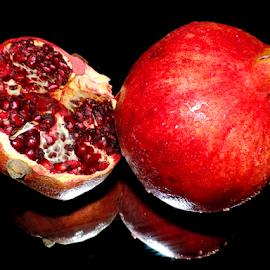 citrus fruit by LADOCKi Elvira - Food & Drink Fruits & Vegetables ( fruit )
