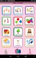 Screenshot of Diversão com Inglês