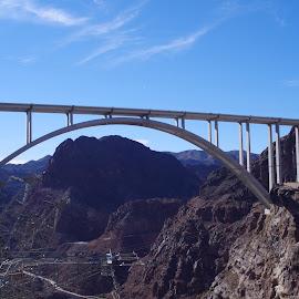 by Bong Perez - Buildings & Architecture Bridges & Suspended Structures