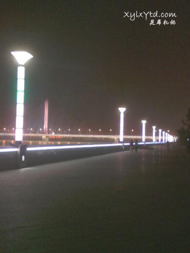 钱江新城江滨公园