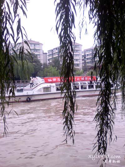 运河巴士,古运河巴士