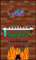 Screenshot of Magnabots Christmas - Lite