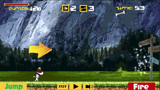Lion apk screenshot
