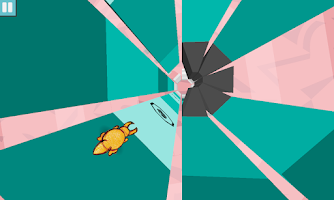 Screenshot of Octagon - The Flying Squirrel