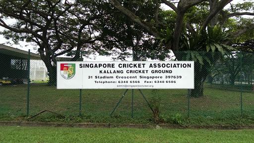 Singapore Cricket Association