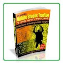 Online Stock Trading Tricks icon