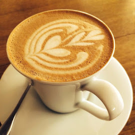 Coffee Arts by Darshini Sitharam - Food & Drink Alcohol & Drinks