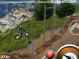 Screenshot of Trial Xtreme Free